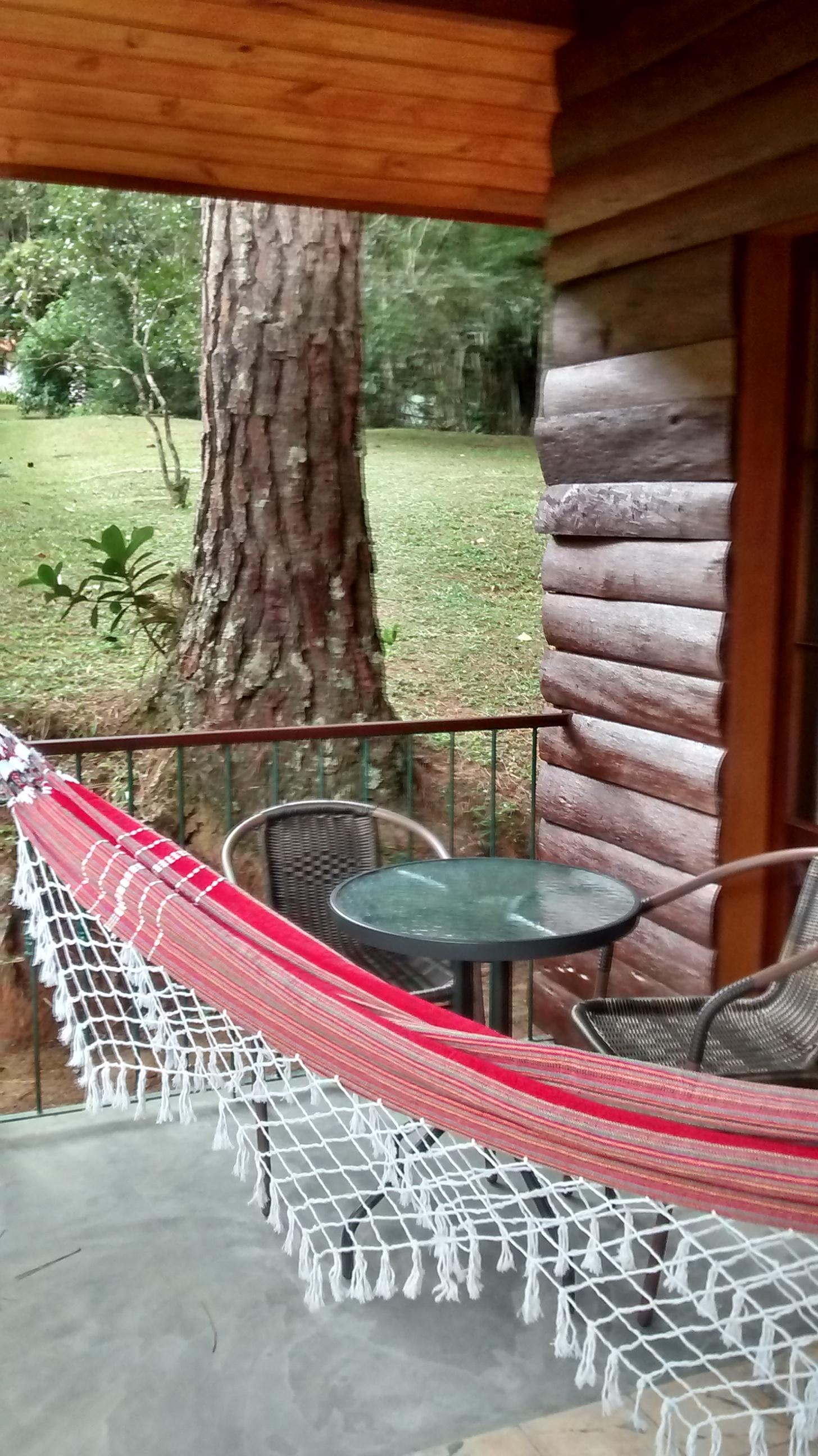 Imagens de #7C4020 Chalé Cabana do Pica Pau do Campo Refugio Ecológico Amadamata 1456x2592 px 2816 Box Banheiro Macae