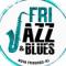 Fri Jazz & Blues 2019